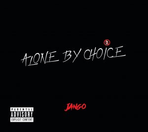 Alone By Choice album cover